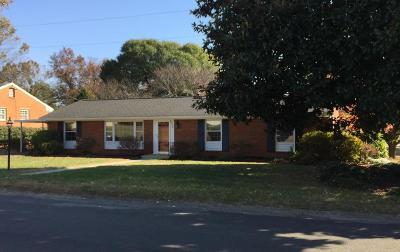Single Family Home For Sale: 4818 Glenbrook Dr
