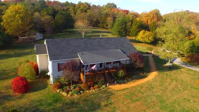 Bedford Single Family Home For Sale: 1719 Virginia Byway