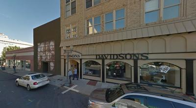 Roanoke Attached For Sale: 414 Jefferson St #C
