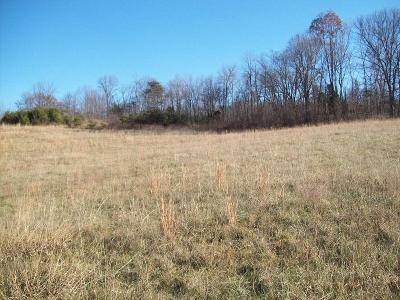 Fincastle Residential Lots & Land For Sale: Zion Hill Rd