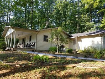 Single Family Home For Sale: 1493 Turning Tide Rd