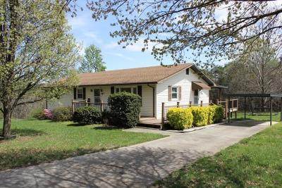 Franklin County Single Family Home For Sale: 220 Northside Rd