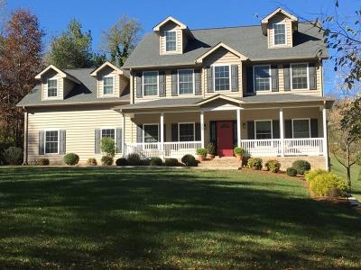 Single Family Home Sold: 409 Stonewall Cir