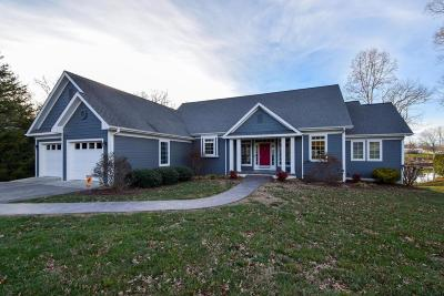Bedford County Single Family Home For Sale: 170 North Pointe Ln