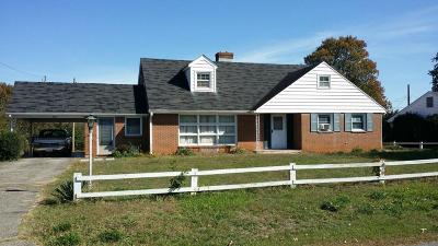 Single Family Home Sold: 5807 Malvern Rd
