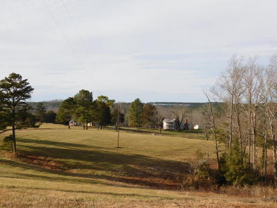 Pittsylvania County Residential Lots & Land For Sale: Mill Branch Rd