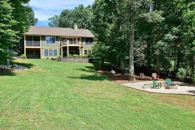 Bedford County Single Family Home For Sale: 220 Park Shores Cir