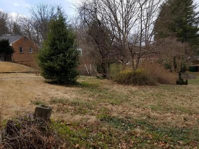 Residential Lots & Land For Sale: Topping Hill Dr