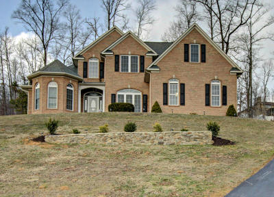 Single Family Home Sold: 140 Gillie Ln