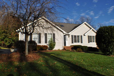 Single Family Home For Sale: 3203 Colonial Ave