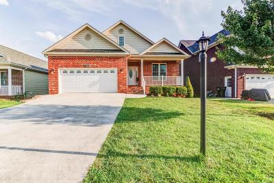 Roanoke VA Single Family Home For Sale: $279,950