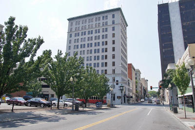 Roanoke Attached For Sale: 204 Jefferson St #3-B