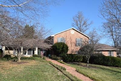 Single Family Home Closed: 6190 Steeplechase Dr