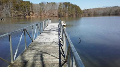 Pittsylvania County Residential Lots & Land For Sale: 1430 Flat Top Cove Rd