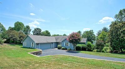 Franklin County Single Family Home For Sale: 65 Bay Front Rd