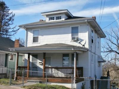 Single Family Home Sold: 1462 Greenbrier Ave SE