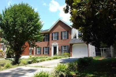 Single Family Home For Sale: 2523 Avenel Ave