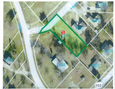 Residential Lots & Land For Sale: 1603 Sterling Place Cir