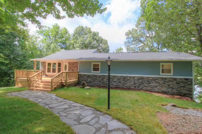 Single Family Home For Sale: 675 Long Island Dr