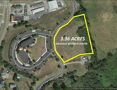 Daleville Residential Lots & Land For Sale: Daleville Centre Dr