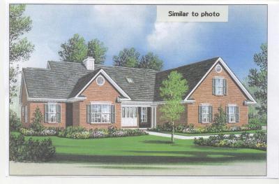 Roanoke Single Family Home For Sale: 3528 Pinnacle Ridge Rd NE
