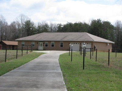 Pittsylvania County Single Family Home For Sale: 4014 Buffalo Rd