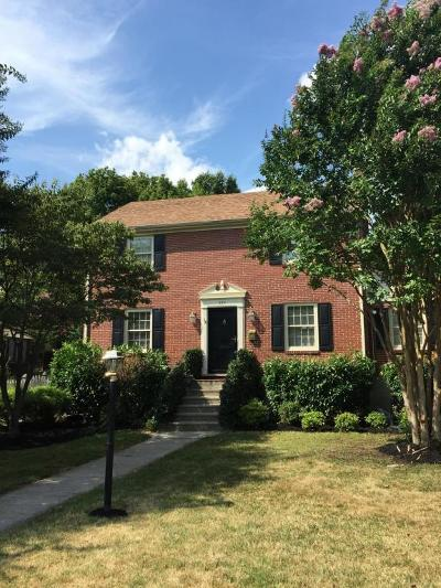 Single Family Home For Sale: 2311 Fairway Dr SW