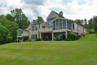 Franklin County Attached For Sale: 160 Island Green Dr #8