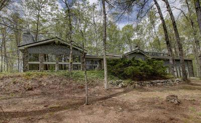 Salem Single Family Home For Sale: 4094 Bluebird Ln