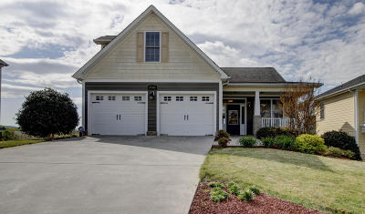 Roanoke County Single Family Home For Sale: 4906 Beaufort Ct