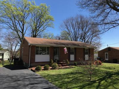 Single Family Home Sold: 2727 Fernlawn Rd
