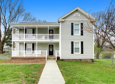 Bedford County Single Family Home For Sale: 1538 Montvale St