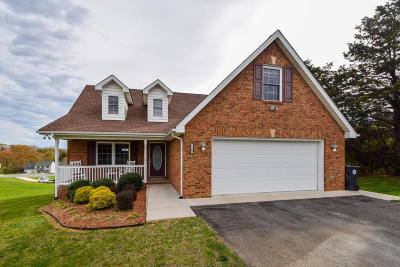 Bedford Single Family Home For Sale: 1589 Link Rd