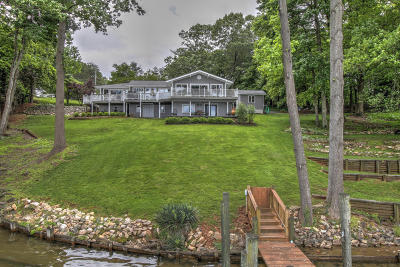 Franklin County Single Family Home For Sale: 645 Lakestone Rd