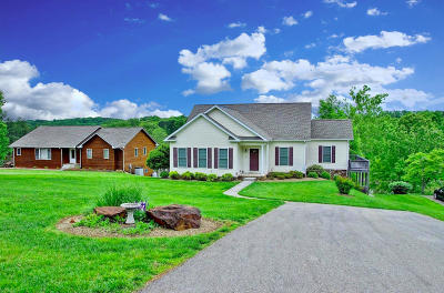 Bedford County Single Family Home For Sale: 114 Pebble Brook Ln