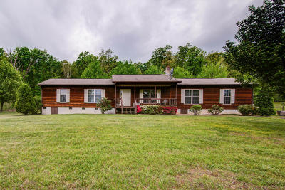 Botetourt County Single Family Home For Sale: 776 Short Hill Dr
