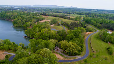 Franklin County Single Family Home For Sale: 522 Coves Rd
