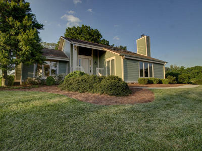 Penhook VA Single Family Home For Sale: $329,000