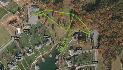 Bedford County, Franklin County, Pittsylvania County Residential Lots & Land For Sale: Lot 128 Marvin Gardens Dr