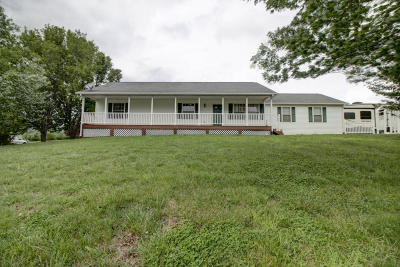 Single Family Home Sold: 277 Truman Hill Rd
