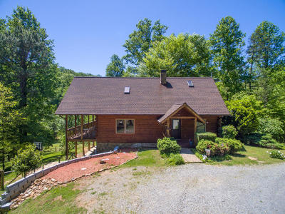 Single Family Home Sold: 4699 Brookridge Rd