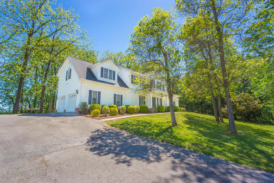 Botetourt County Single Family Home For Sale: 149 Bluegrass Ln