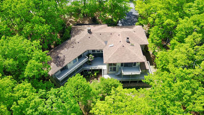 Roanoke County Single Family Home For Sale: 5115 Upland Game Rd