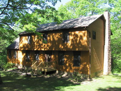 Botetourt County Single Family Home For Sale: 80 Shady Ln