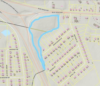 Bedford Residential Lots & Land For Sale: Blue Ridge Ave