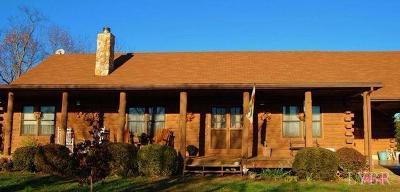 Bedford Single Family Home For Sale: 1931 Fiddler Creek Rd