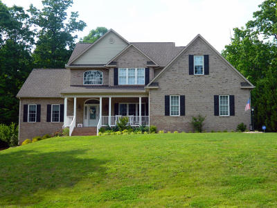 Single Family Home For Sale: 75 Cobblestone Dr