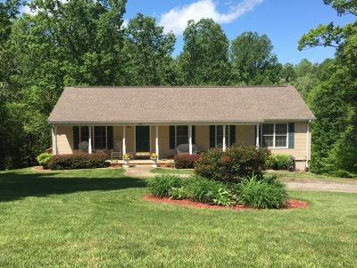 Franklin County Single Family Home For Sale: 245 Bousman Cir