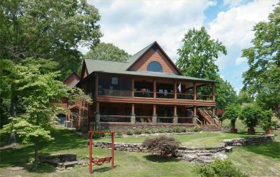 Franklin County Single Family Home For Sale: 800 Bethel Ln
