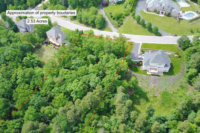Roanoke Residential Lots & Land For Sale: 3500 Wellington Dr SE